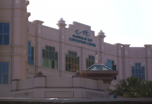 Hotels Close To Mandalay Bay Convention Center