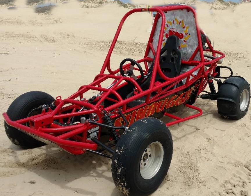 Jr Dune Buggies Call For Details