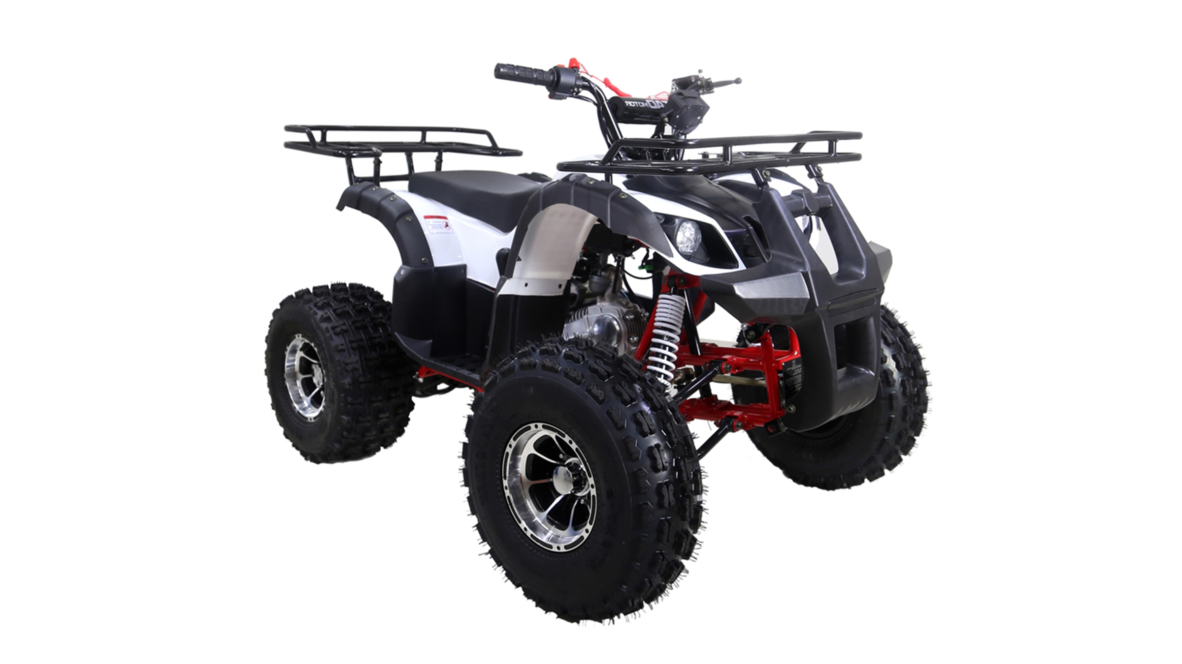 Rent a Yamaha 125cc ATV for Kids