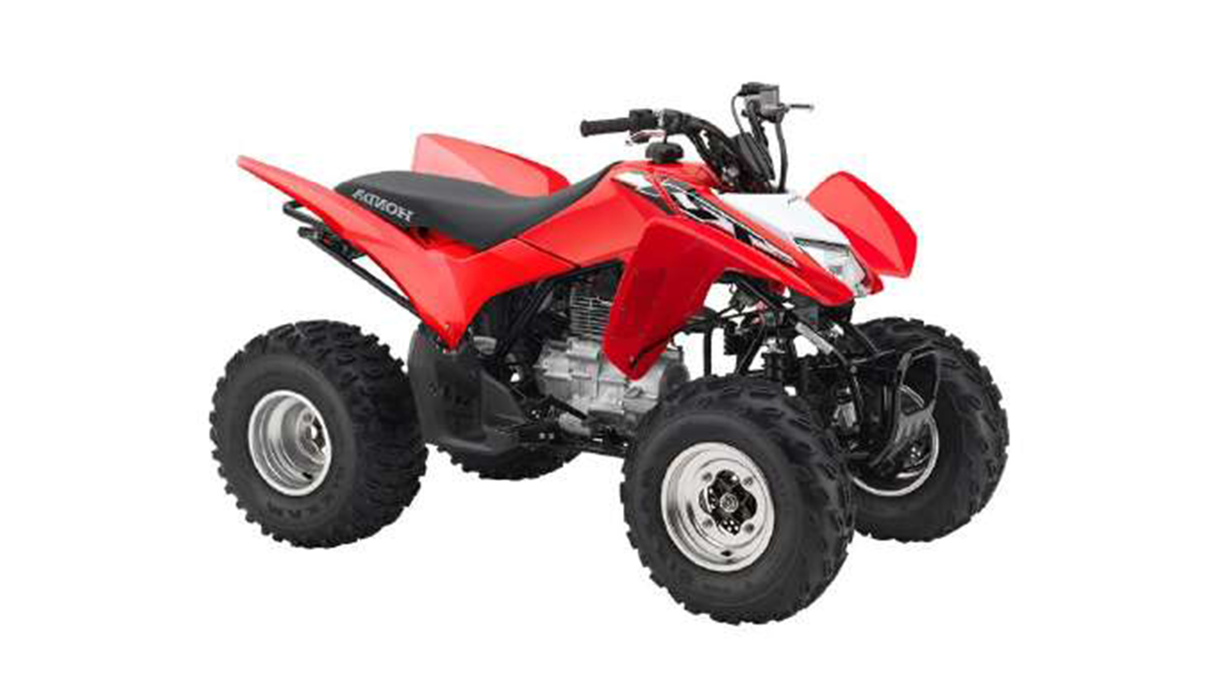 Rent a Honda 250ex ATV