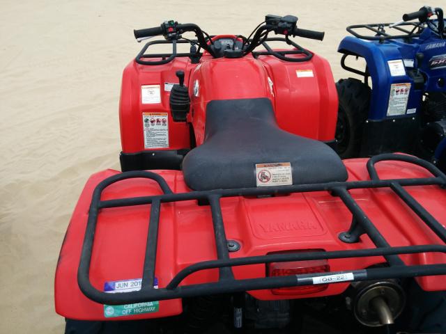 Yamaha-Grizzly-300cc-SUNBUGGY-PISMO-ATV-Rentals
