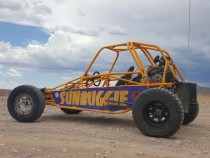Prowler Dune Buggy