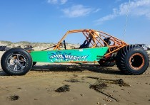 Rail Dune Buggy