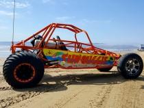 Rail XP Dune Buggy