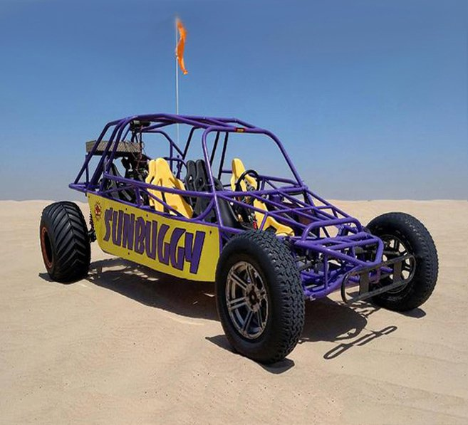 northern california dune buggy rentals