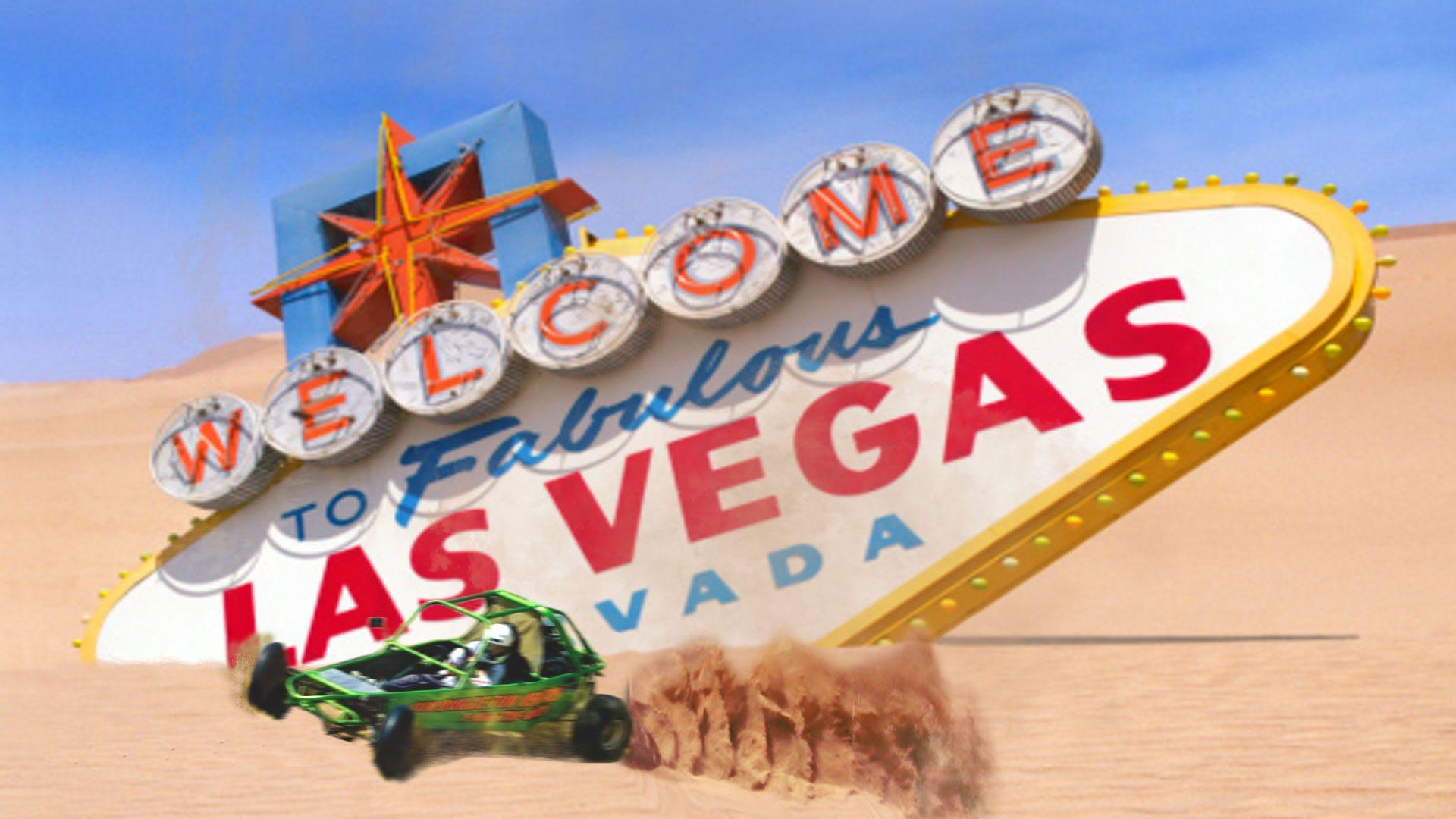 Las Vegas Adventures