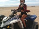 Las Vegas ATV Tour XL with Souvenir Pack
