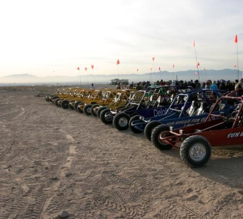 atv rentals las vegas dunes
