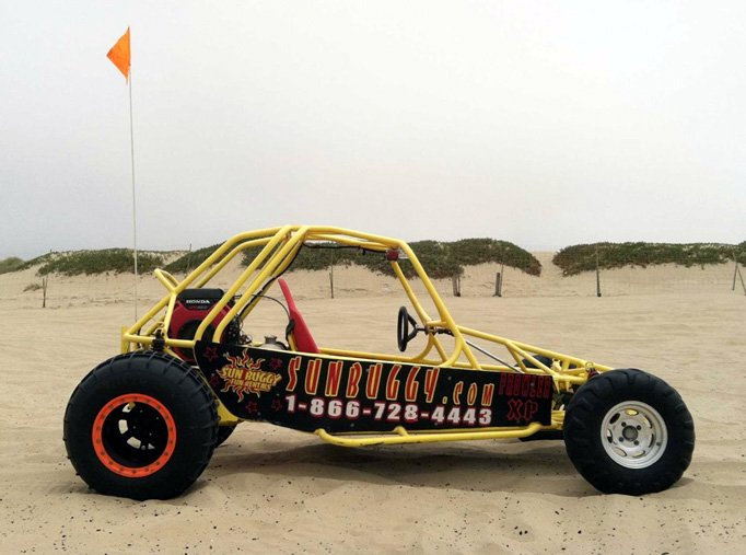 Welcome to Sun Buggy & ATV Fun Rentals - Pismo